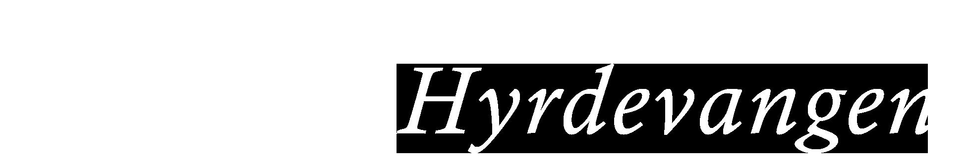 AB Hyrdevangen